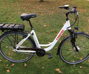 E-Bike, 28